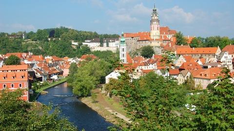 The Czech Republic Beyond Prague