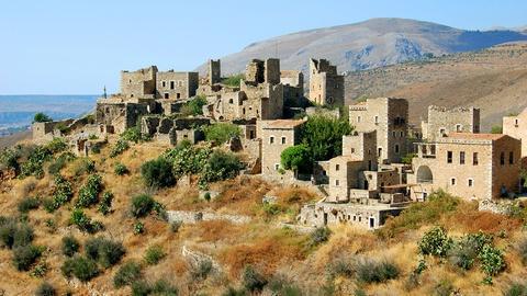 S5 E9: Greece's Peloponnese