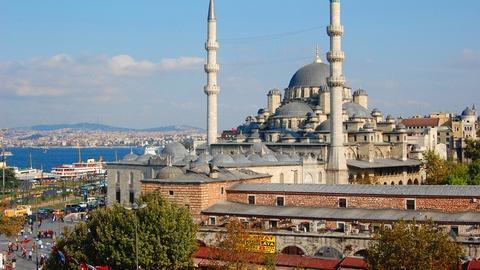 S5 E12: Istanbul