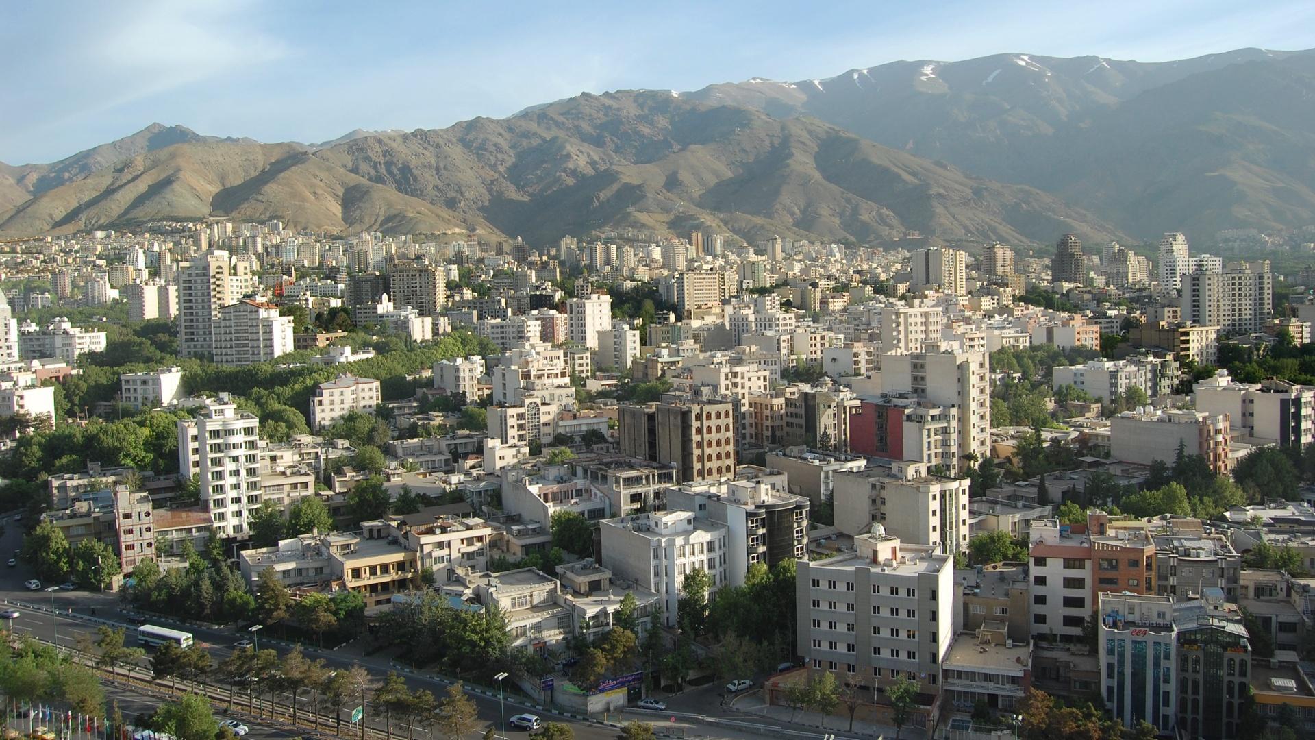 Rick Steves Europe Iran Tehran And Side Trips Season 5 Episode 13 Pbs