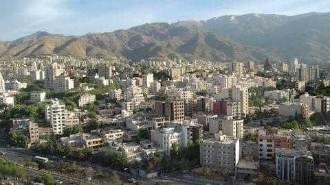 S5 E13: Iran: Tehran and Side Trips