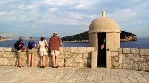 Dubrovnik and Balkan Side-Trips