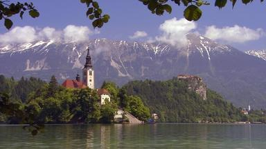 The Best of Slovenia