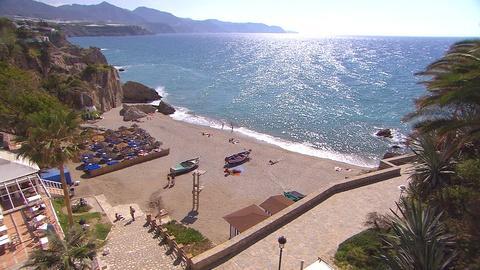 S6 E5: Granada, Cordoba, and Spain's Costa del Sol