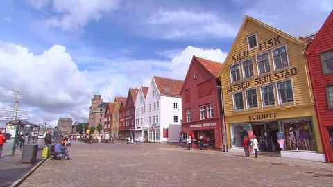 Rick Steves' Europe -- Norway's West: Fjords, Mountains and Bergen