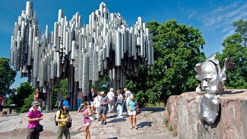 S6 E10: Helsinki and Tallinn: Baltic Sisters