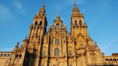 Northern Spain and the Camino de Santiago