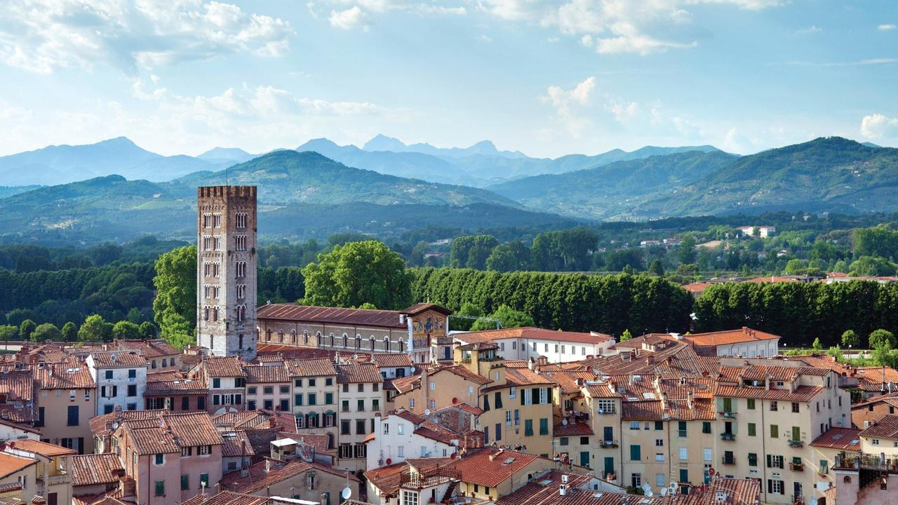 Florentine Delights and Tuscan Side Trips