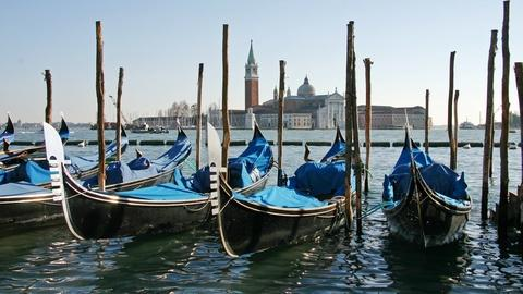 Venice: City of Dreams