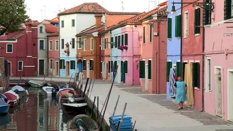 Rick Steves' Europe -- Venice and its Lagoon