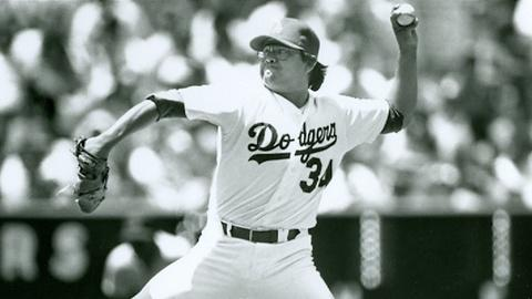 Dodgers Stories: 6 Decades in L.A. -- Fernandomania: Los Angeles Falls In Love with Fernando