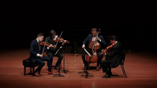 In Concert With CMS: Ravel and Debussy