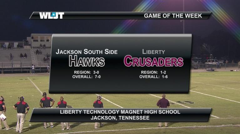 Game of the Week: Jackson South Side vs Liberty