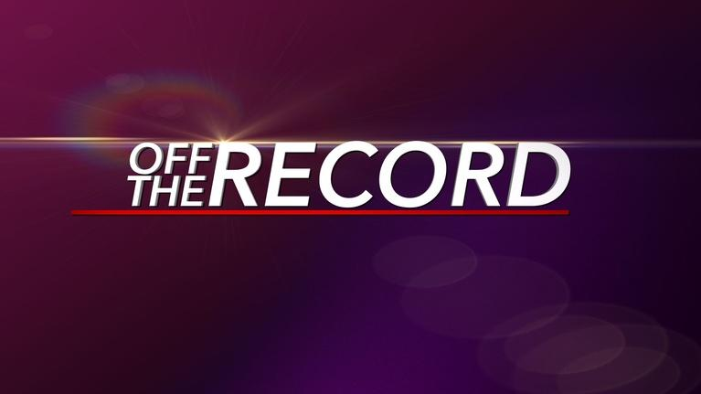 Off the Record: March 27, 2020