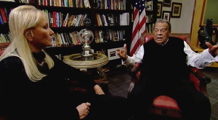 GPB Originals: Andrew Young: A Moment in Time