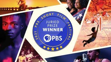 2021 PBS Short Film Festival Winner