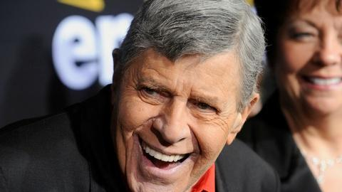 PBS NewsHour -- Remembering Jerry Lewis and Dick Gregory