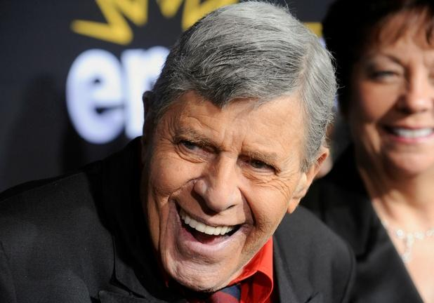 Remembering Jerry Lewis and Dick Gregory