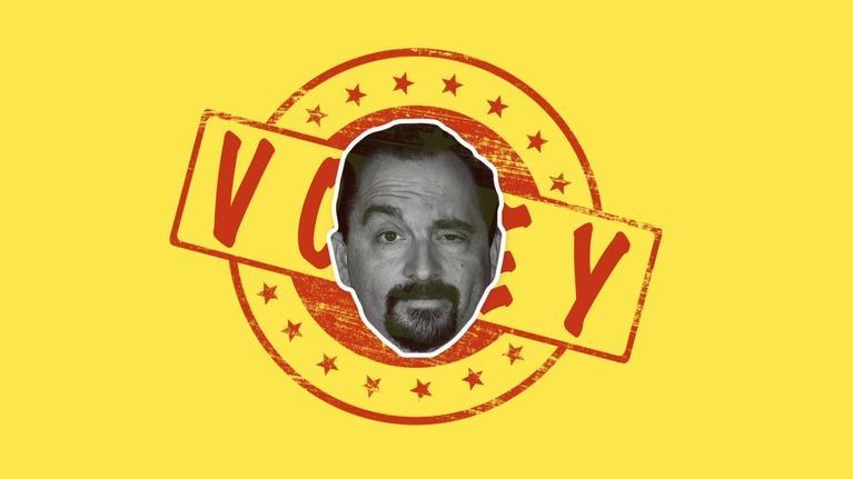 Votey McVoteface: Moderates