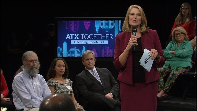 Civic Summit: ATX Together: Decoding CodeNEXT