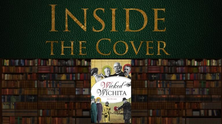 Inside the Cover: Wicked Wichita