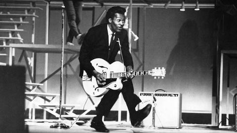 PBS Presents -- Chuck Berry: Brown-Eyed Handsome Man