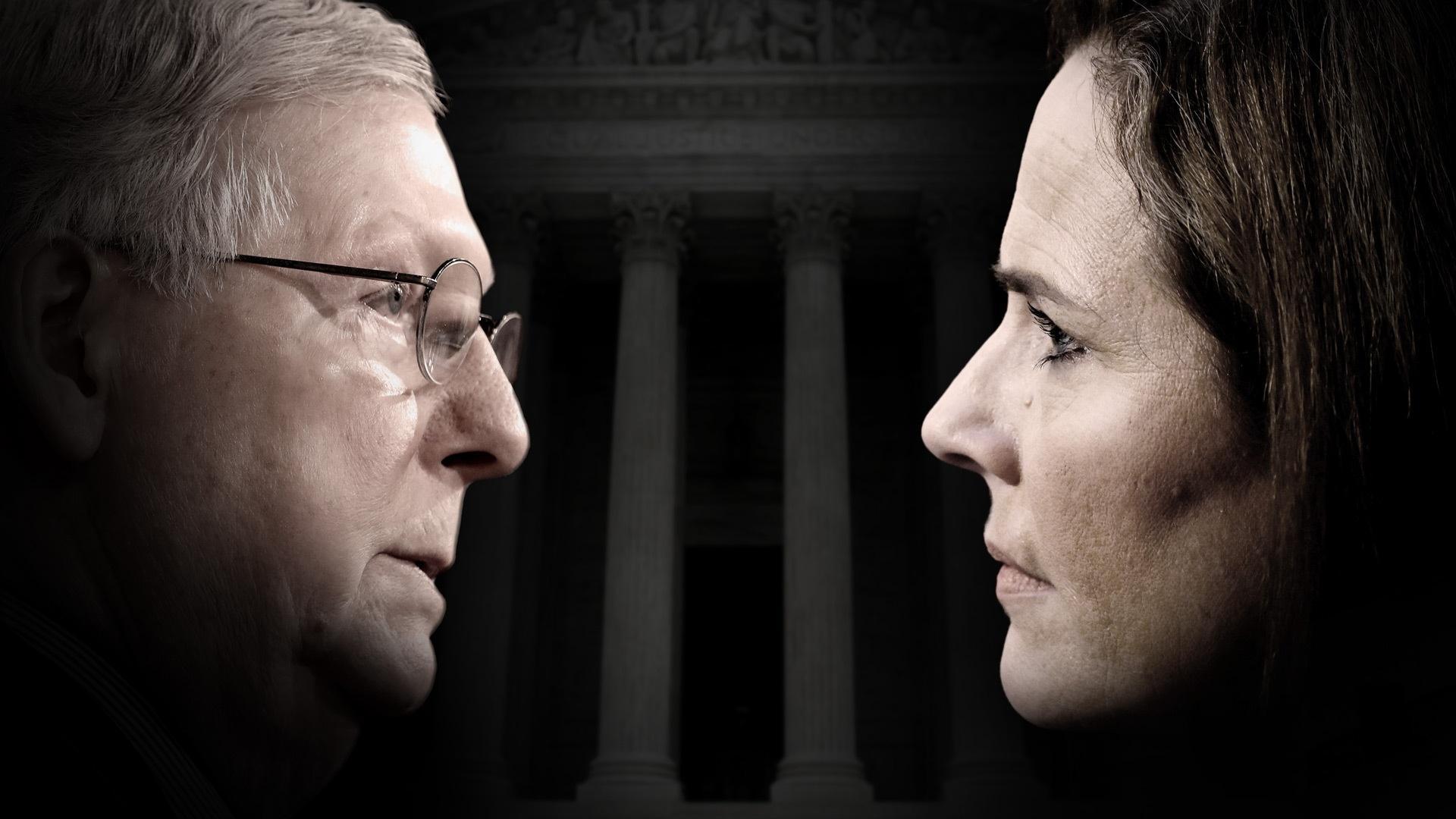 Supreme Revenge: Battle for the Court