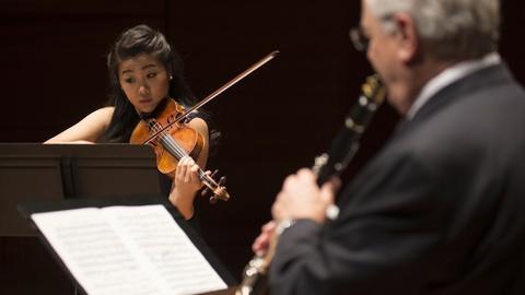 S2019 E464: This Week at Lincoln Center: Chamber Music Society at 50