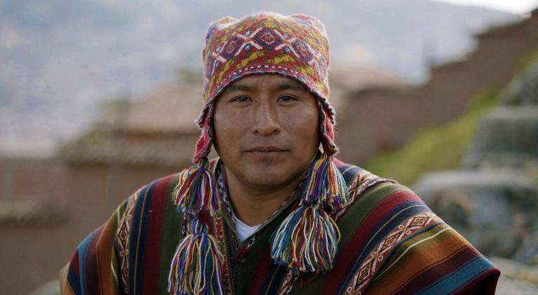 Native America: Official Trailer