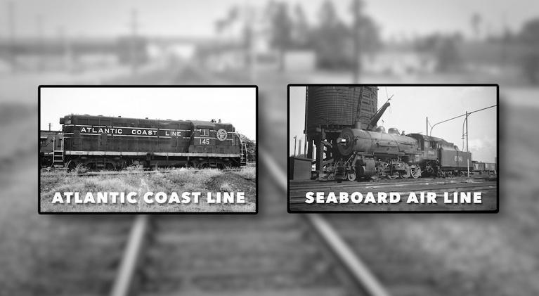 Curious Gulf Coast: SWFL Railroads