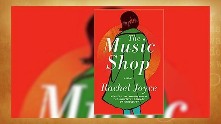 Dinner & A Book: The Music Shop