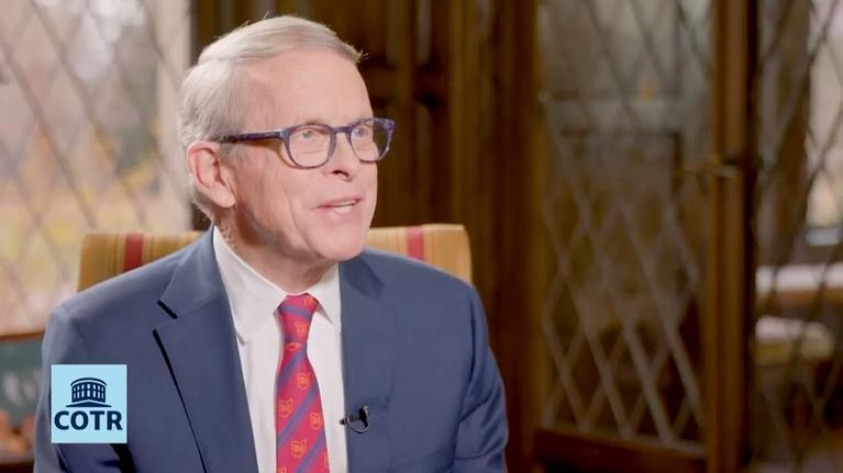 Columbus on the Record: 2019 Year In Review With Ohio Gov. Mike DeWine