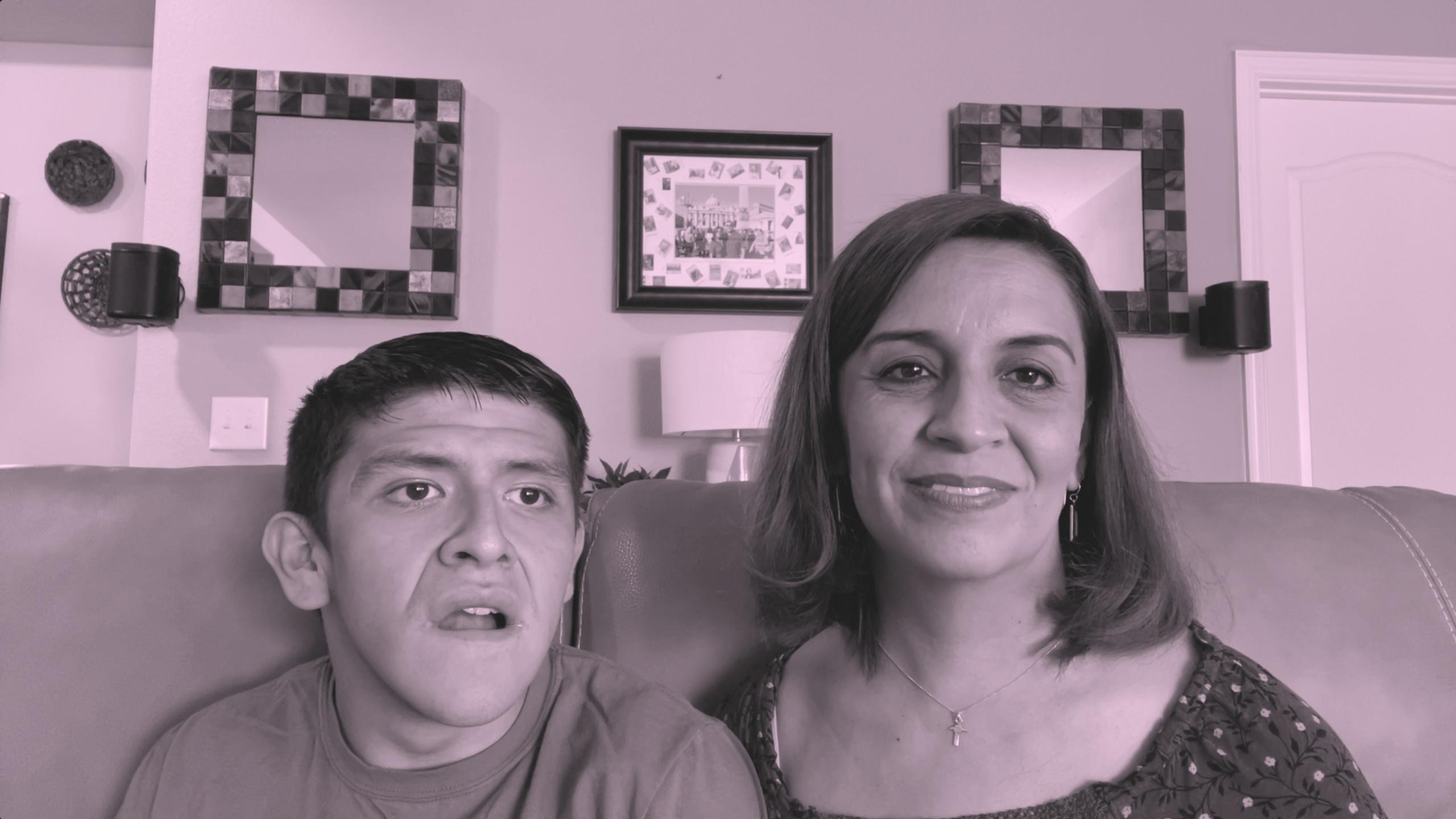 Rosalba Calleros & Alan Alfaro   Decolonizing Mental Health
