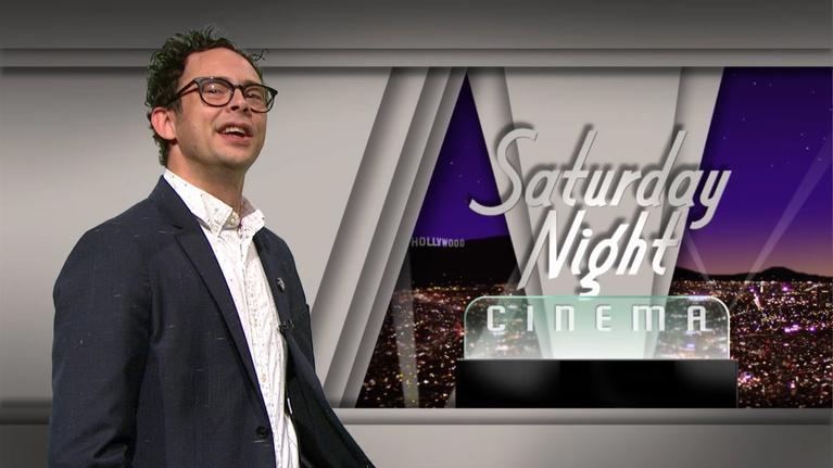 SATURDAY NIGHT CINEMA: Oceans 11 WEB EXTRA