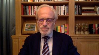 Martin Indyk: Heny Kissinger's role in the Middle East