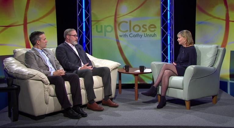 Up Close With Cathy Unruh: October 2019: Boys & Girls Club of Tampa Bay