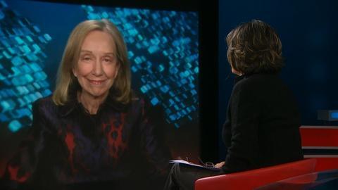 Amanpour on PBS -- Amanpour:  Doris Kearns Goodwin and Colombian President