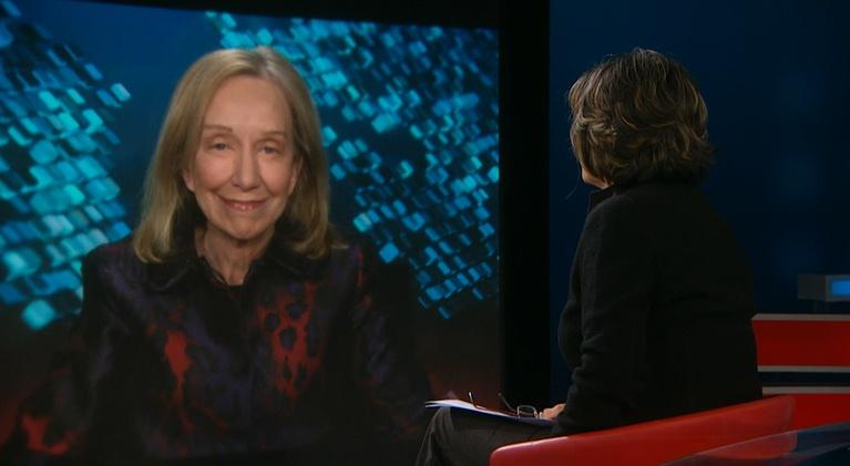 Amanpour on PBS: Amanpour:  Doris Kearns Goodwin and Colombian President