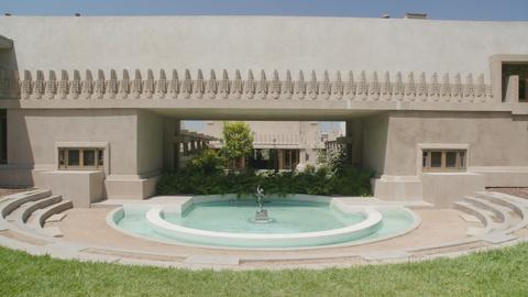 Artbound -- That Far Corner: Frank Lloyd Wright in Los Angeles