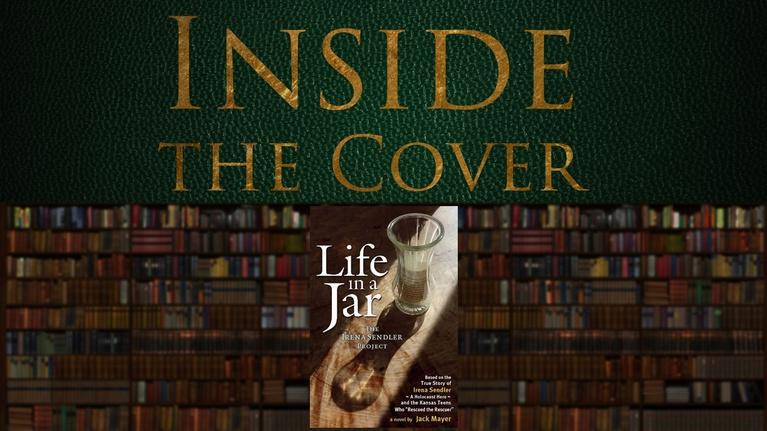 Inside the Cover: Life in a Jar