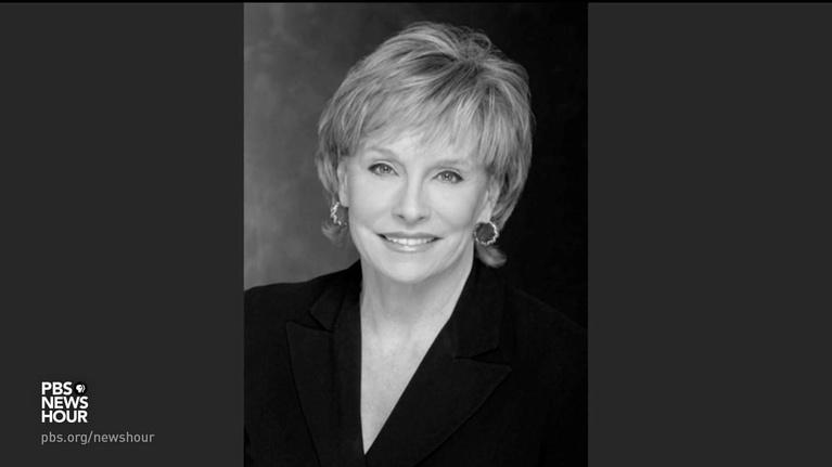 PBS NewsHour: Remembering NewsHour correspondent Elizabeth Brackett