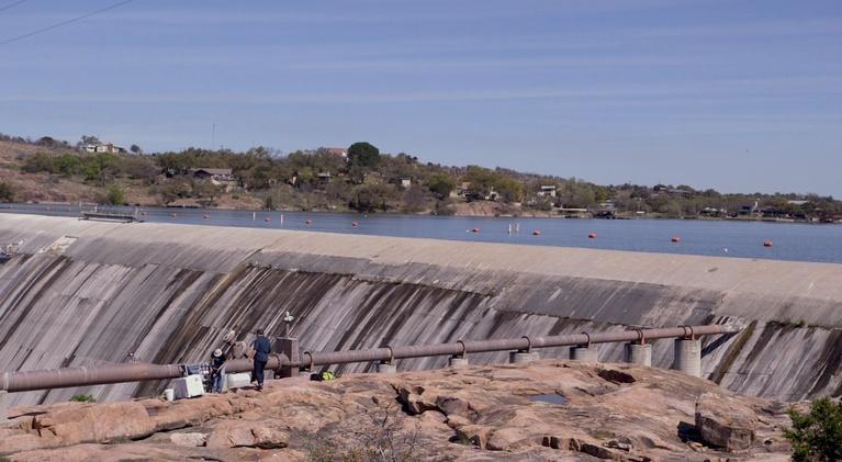 KLRU SciTech Now: Screening Austin's Water Supply