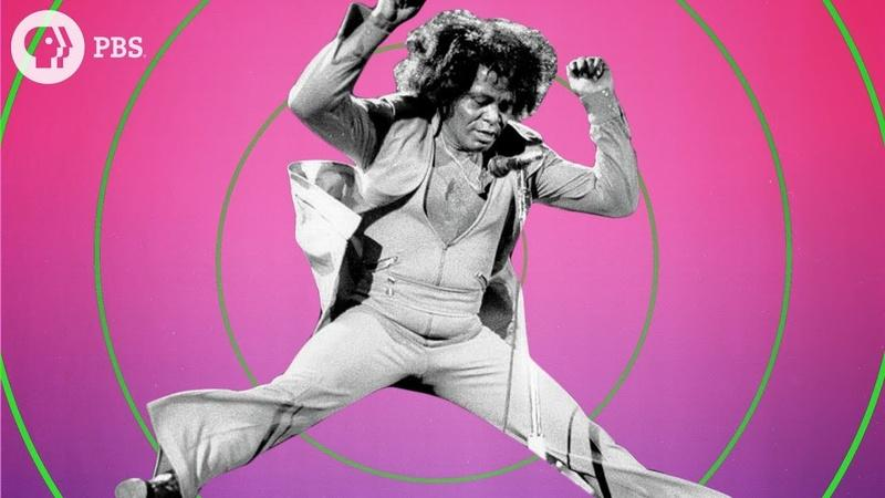 How James Brown Invented Funk