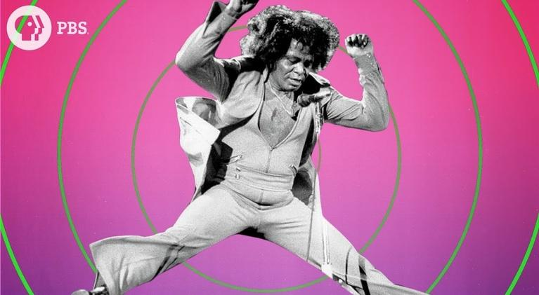 Sound Field: How James Brown Invented Funk