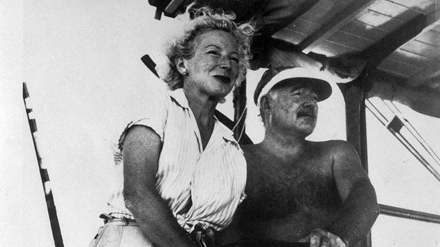 The Beginnings of Ernest Hemingway's Marriage to Mary Welsh