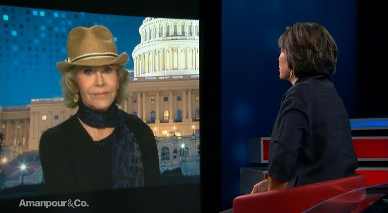 Amanpour and Company: October 14, 2019