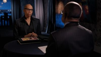 Finding Your Roots | RuPaul Discovers a Surprise Cousin