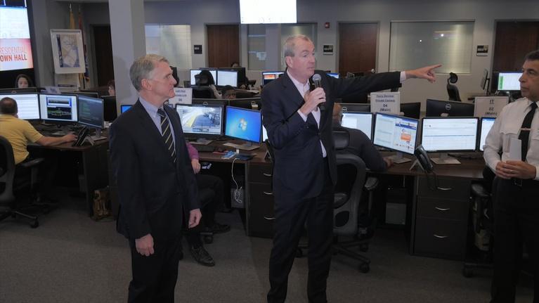 NJTV News: NJ Transit works to improve communication with commuters