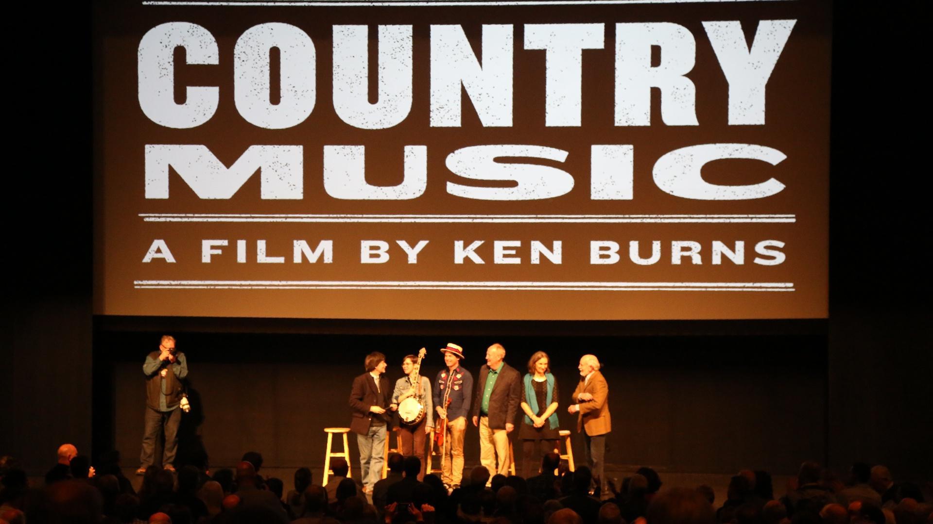 Tennessee Life - 605 - Ken Burns