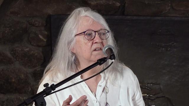 Edward MacDowell Medal Ceremony:  Speaker Cheryl Savageau